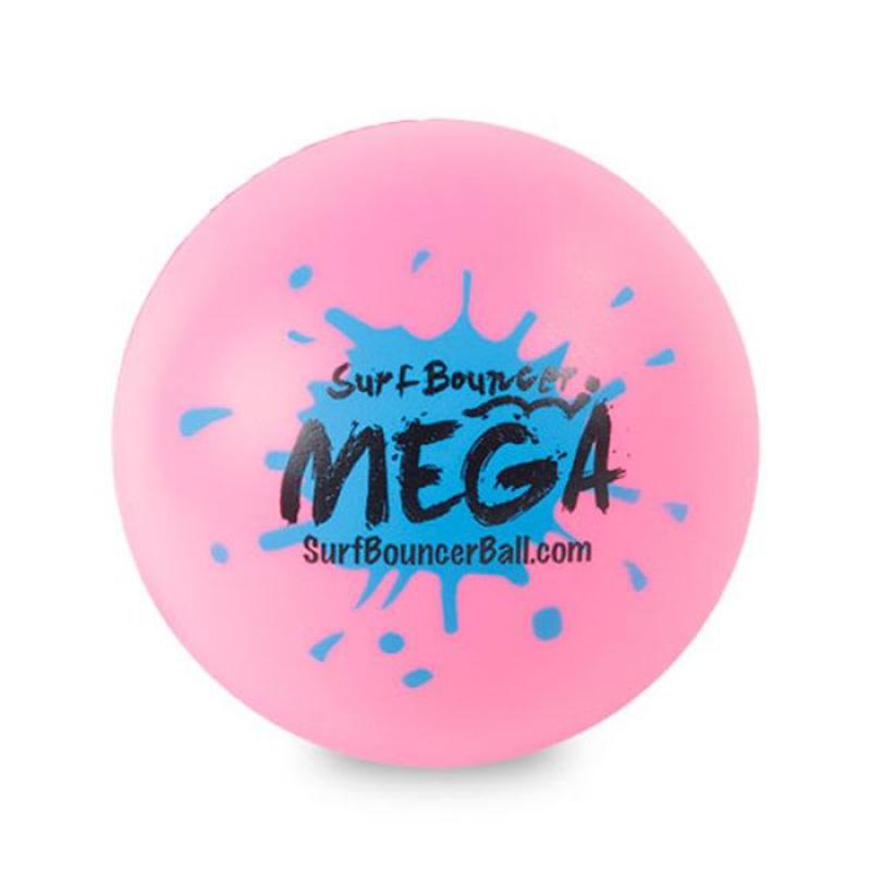 Μπάλα που Αναπηδάει στο Νερό - Πράσινο