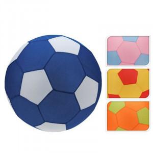 Φουσκωτή Υφασμάτινη Μπάλα XL - Μπλε