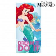 Πετσέτα Θαλάσσης για Παιδιά Cerda Disney Princess Ariel - 140 x 70 cm