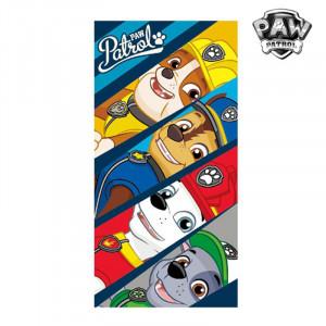 Πετσέτα Θαλάσσης για Παιδιά Cerda PAW Patrol - 140 x 70 cm