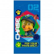 Πετσέτα Θαλάσσης για Παιδιά Astro Paw Patrol Chase