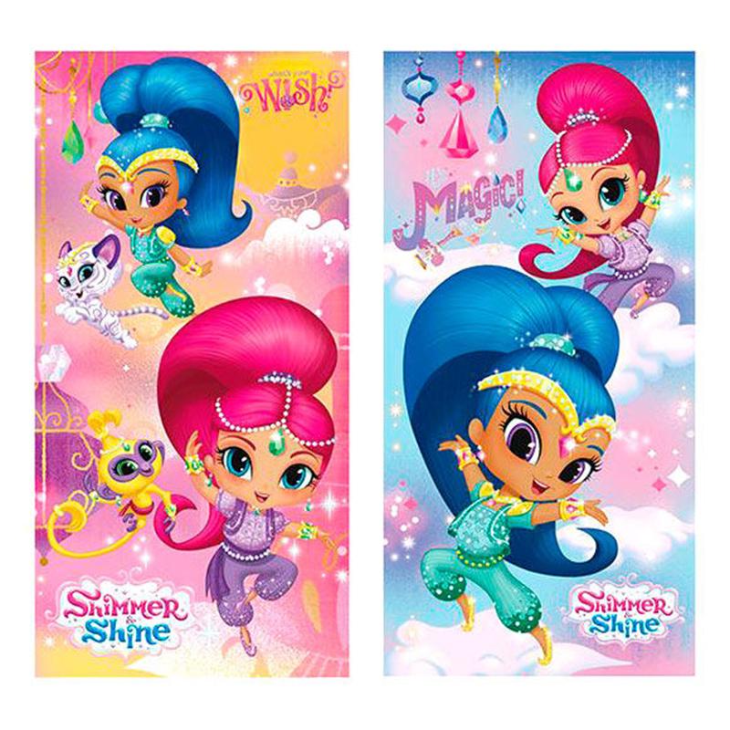 Πετσέτα Θαλάσσης για Παιδιά Astro Shine και Shimmer