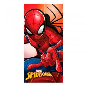 Πετσέτα Θαλάσσης για Παιδιά Marvel Spiderman 584 - 140 x 70 cm