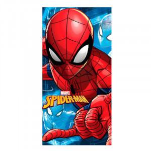 Πετσέτα Θαλάσσης για Παιδιά Marvel Spiderman 591 - 140 x 70 cm
