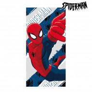 Πετσέτα Θαλάσσης για Παιδιά Cerda Marvel Spiderman - 140 x 70 cm