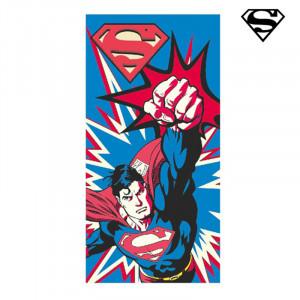 Πετσέτα Θαλάσσης για Παιδιά Cerda Superman - 140 x 70 cm