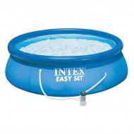 Πισίνα με Μονάδα Καθαρισμού INTEX Easy Set 366x76cm (28132)