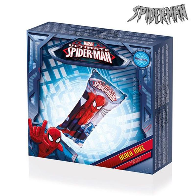 Φουσκωτό Στρώμα Spiderman