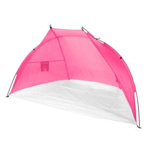 Τέντα Παραλίας Adventure Goods - Ροζ
