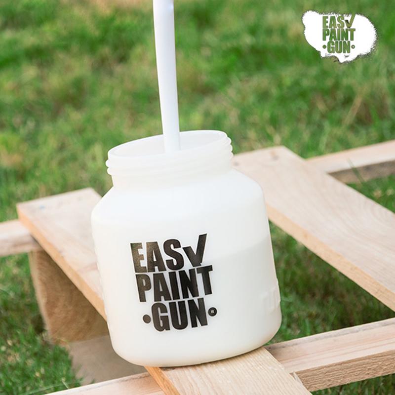 Πιστόλι Βαφής Easy Paint Gun