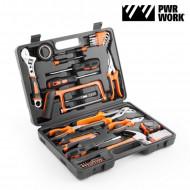 Βαλιτσάκι με Εργαλεία PWR WORK