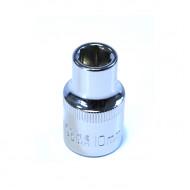 Καρυδάκι εξάγωνο Haka Tools 1/2' 10mm