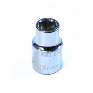 Καρυδάκι εξάγωνο Haka Tools 1/2' 11mm