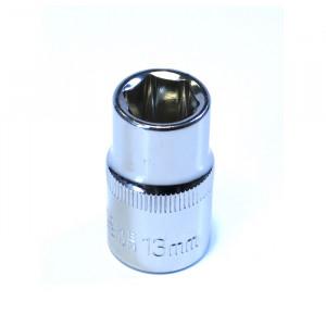 Καρυδάκι εξάγωνο Haka Tools 1/2' 13mm