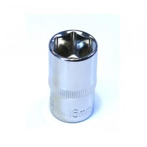 Καρυδάκι εξάγωνο Haka Tools 1/2' 16mm