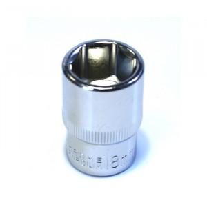 Καρυδάκι εξάγωνο Haka Tools 1/2' 18mm