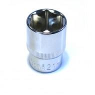 Καρυδάκι εξάγωνο Haka Tools 1/2' 21mm