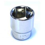 Καρυδάκι εξάγωνο Haka Tools 1/2' 27mm