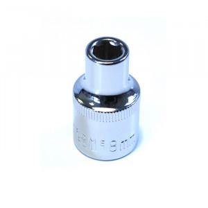 Καρυδάκι εξάγωνο Haka Tools 3/8' 8mm