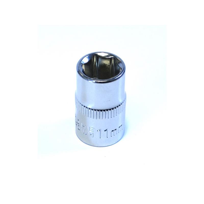 Καρυδάκι εξάγωνο Haka Tools 3/8' 11mm