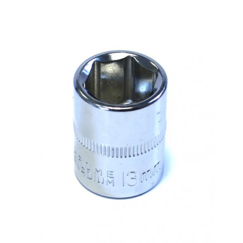 Καρυδάκι εξάγωνο Haka Tools 3/8' 13mm