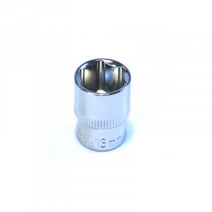 Καρυδάκι εξάγωνο Haka Tools 1/4' 13mm