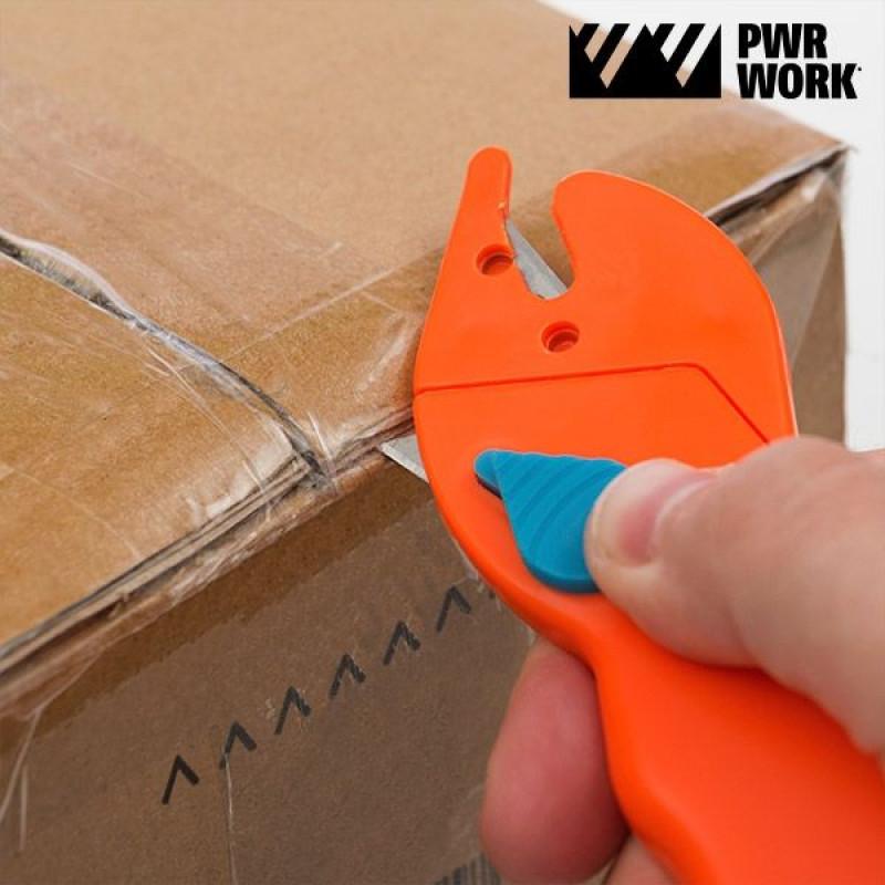 Κόπτης με διπλή λεπίδα PWR Work