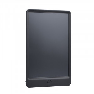 "E-notepad Ηλεκτρονικό Σημειωματάριο LCD 10"" - Μαύρο"