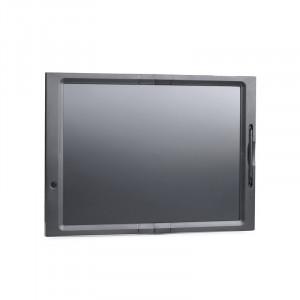 "E-notepad Ηλεκτρονικό Σημειωματάριο LCD 20"" Διπλής Όψης - Μαύρο / Άσπρο"