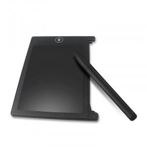 "E-notepad Ηλεκτρονικό Σημειωματάριο LCD 4.4"" - Μαύρο"
