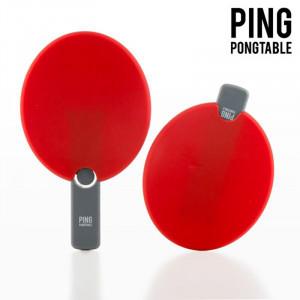 Φορητό Παιχνίδι InnovaGoods Ping PongTable