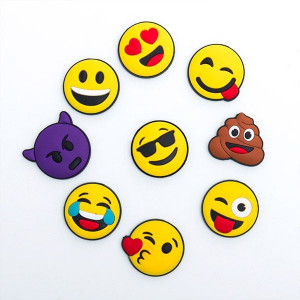 Emoticons με μαγνήτη 9 τεμάχια Gadget and Gifts