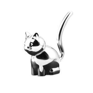 Θήκη Δαχτυλιδιών 144323 Σχέδιο Γάτος