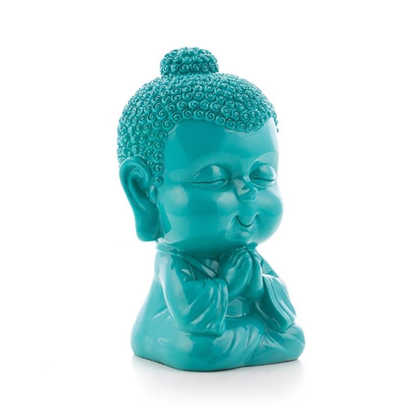 LED Λάμπα Baby Bouddha Wagon Trend - Πράσινο