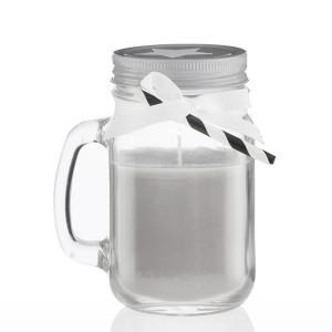 Αρωματικό κερί σε κανάτα STAR Wagon Trend - Γκρι
