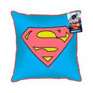 Μαξιλαράκι βελούδινο DC Superman 35 εκ
