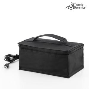 Θερμική Τσάντα USB για κυτίο γεύματος Thermic Dynamics