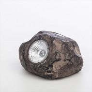 Διακοσμητική Ηλιακή Πέτρα με Φως