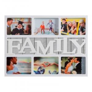 Πλαίσιο Φωτογραφιών Homania Family (6 φωτογραφίες)