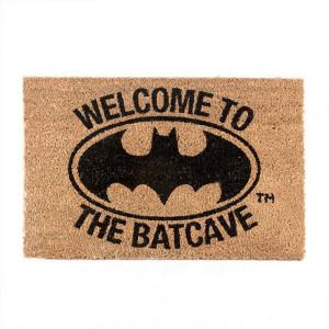 Πατάκι Εισόδου Welcome To The Batcave