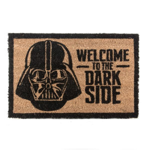 Πατάκι Εισόδου Star Wars Welcome To The Dark Side