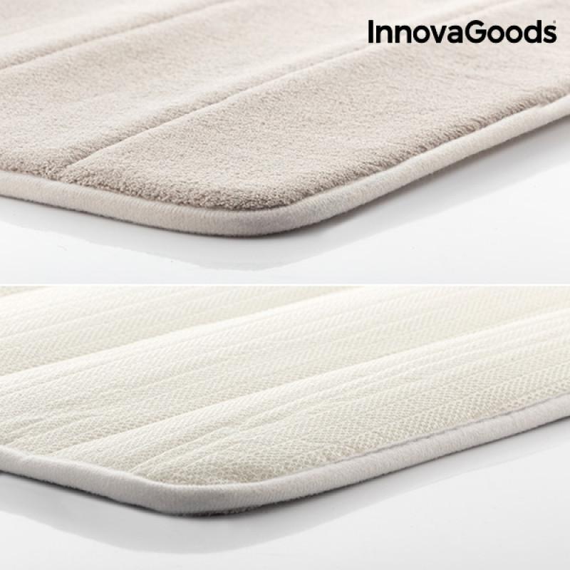 Πατάκι μπάνιου βισκοελαστικό μαλακό InnovaGoods