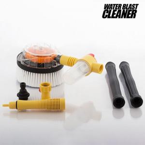 Περιστρεφόμενη Βούρτσα Καθαρισμού Water Blaster Cleaner