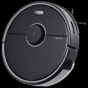 Xiaomi Mi Roborock S5 Max Vacuum Cleaner Black