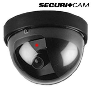 Ψεύτικη κάμερα ασφαλείας Domo Securitcam