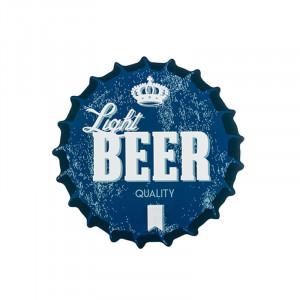 Σουπλά Πιάτων Ρετρό Κονκάρδα Beer