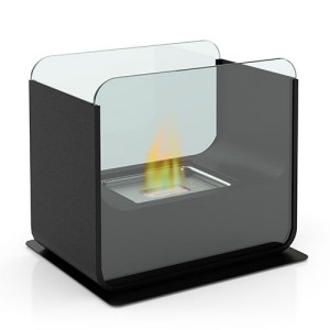 Τζάκι βιαιθανόλης FireFriend DF6504