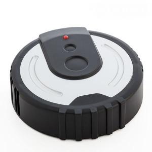 Σκούπα & Σφουγγαρίστρα Ρομπότ UBOT - Μαύρο