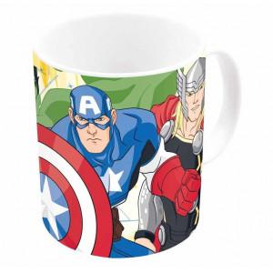 Κούπα κεραμική με λογότυπο Marvel Avengers