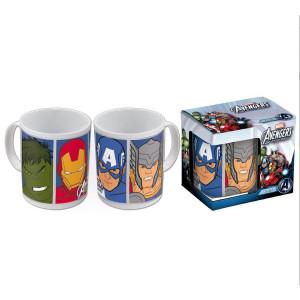 Κούπα κεραμική Avengers MARVEL